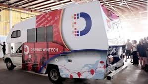 Seeking Trailer Canada Driving Wintech Cross Country Tour Seeks To Elevate In Tech