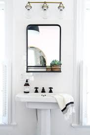 bathroom lighting buying installation guide apartment therapy