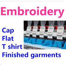 used 4 head embroidery machines used 4 head embroidery machines