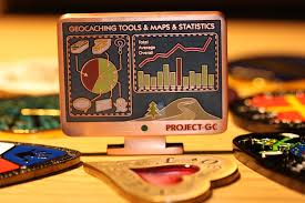 project geocaching news