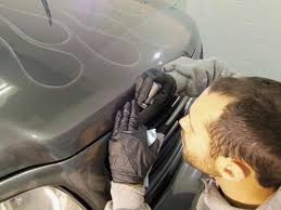 3 ways to fix paint chips on your car kc detailing