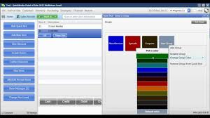 quickbooks pos 2013 overview youtube