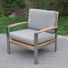 milano arm chair teak outdoor furniture terra patio with patio