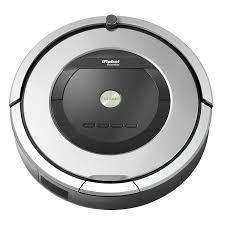 Roomba On Laminate Floors Amazon Com Irobot Roomba 860 Robot Vacuum