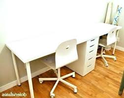 desk for two 2 person office furniture best 2 person desk ideas on two person
