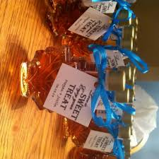 maple syrup wedding favors butcher family maple products