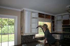 Home Design Ideas Paint Inside Kitchen Cabinets Home Interior