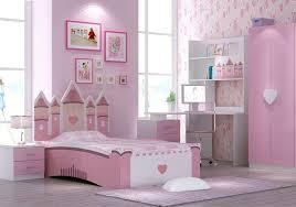 d馗oration princesse chambre fille decoration princesse chambre fille 6 lit enfant pour la chambre