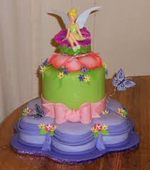 tinkerbell birthday cake tinkerbell birthday cake cakecentral