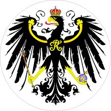 West German Flag War Ensign 1871 1919 Germany
