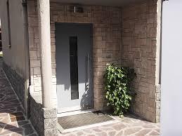 portoncini ingresso in alluminio bellicini porte serramenti portoncini d ingresso made in