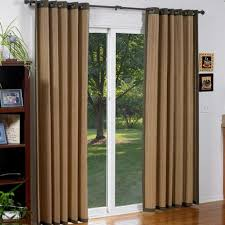 Sliding Door With Blinds Between Glass by Sliding Glass Door With Blinds Maktraka Com