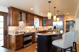 kitchens remodeling ideas kitchen remodeling photos and ideas bauscher construction