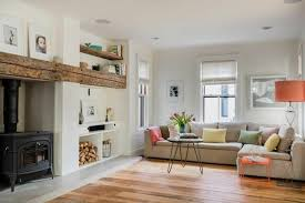canapé style cagne chic 1001 conseils et idées pour aménager un salon rustique salons