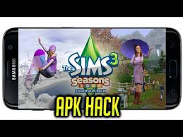 the sims 3 apk mod hack the sims 3 apk mod dinero infinito akemi 126