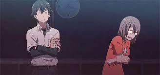 Sexual Intercourse Gif - oregairu waifu wars anime amino