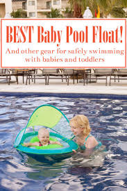 Swimways Baby Spring Float Sun Canopy Blue by Best 25 Toddler Pool Floats Ideas Only On Pinterest Lake Floats