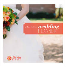 downloadable wedding planner 13 wedding planner templates free sle exle format
