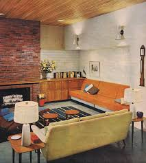 better homes u0026 garden 1962 love the rug pretty much all of it but