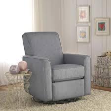 Rocking Glider Chair For Nursery Castle Glider Furniture Rattan Rocking Chair Nursery