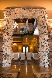wedding arch las vegas andrea eppolito events las vegas wedding planner fairytale