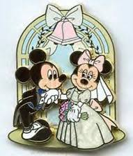 mickey and minnie wedding mickey minnie wedding pins ebay