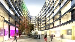 siege bnp quartier des arts actualités le nouveau siège de bnp paribas