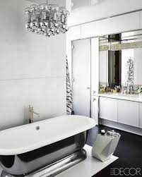 black and white bathroom decor design ideas surprising townhouse