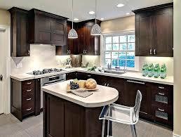 interior decoration of kitchen kitchen island designs for small spaces corbetttoomsen
