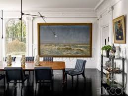 Modern Dining Room Table Decor with Best 25 Contemporary Dining Rooms Ideas On Pinterest
