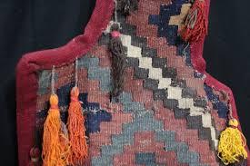 Tribal Persian Rugs by Tribal Salt Bag Persian Rug Bag 191 U2013 Gypsy Rugs
