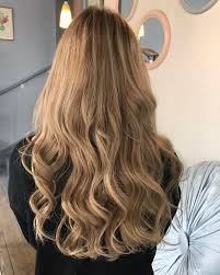 25 stupendous hairstyles with dark blonde hair u2013 deep golden tones