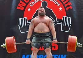 video deadlifting world record smashed again heavy push com