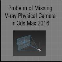 Vray Physical Camera Settings Interior 3ds Max Courses Tutorials 3d Models Jobs Blog Dubai