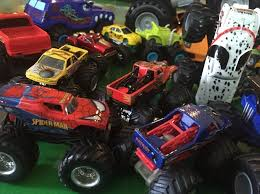 optimization machine learning monster trucks
