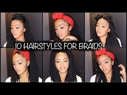 hairstyles for individual braids the 25 best individual crochet braids ideas on pinterest black