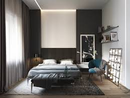 Master Bedroom Decor Black And White 40 Beautiful Black U0026 White Bedroom Designs