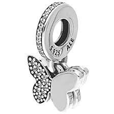 butterfly pandora bracelet images Pandora butterfly charm pandora jewelry bracelets charms jpg
