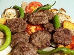 ricette cucina turca ammazza fame k禧fte polpette di carne alla turca