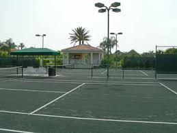 lighted tennis courts near me village walk hoa facilities tennis center