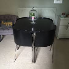 Glass Kitchen Tables by Furniture Elegant Dining Table Design Ideas With Ikea Fusion