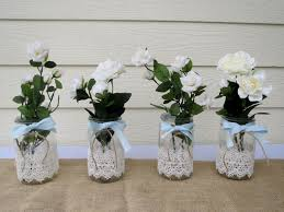 jar centerpieces jar centerpieces wedding ideas wedding party decoration