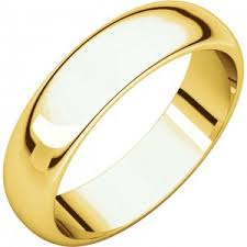 gold band 24k yellow gold wedding bands sarraf