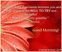 morning and a friday morning card