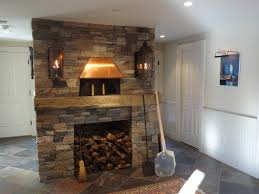 stone veneer for fireplaces old station landscape u0026 masonry