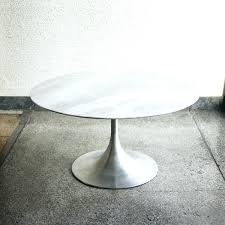 tulip side table knock off side table white tulip side table small white tulip side table