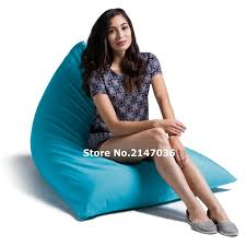 Big Joe Bean Bag Chair Multiple Colors 48 00 Buy Here Pivot Bean Bag Chair With Back Support