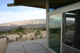 enclosed patio porch in la quinta gorgeous view