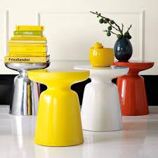 west elm martini table west elm s martini table bossy color annie elliott interior design