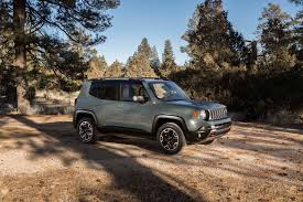 renegade jeep truck refreshing or revolting 2015 jeep renegade motor trend wot